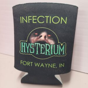 Hysterium Drink Coozie